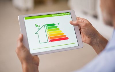 Eficiência energética é cuidar de nós e da natureza