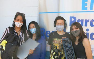 Concursos CPFL nas Escolas: Tem reconhecimento pra todo mundo!
