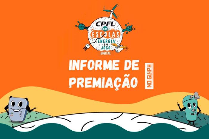 Ganhadores da Semana #CPFLnasEscolas